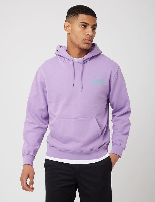 Stan Ray Stan OG Hooded Sweatshirt - Lavendar