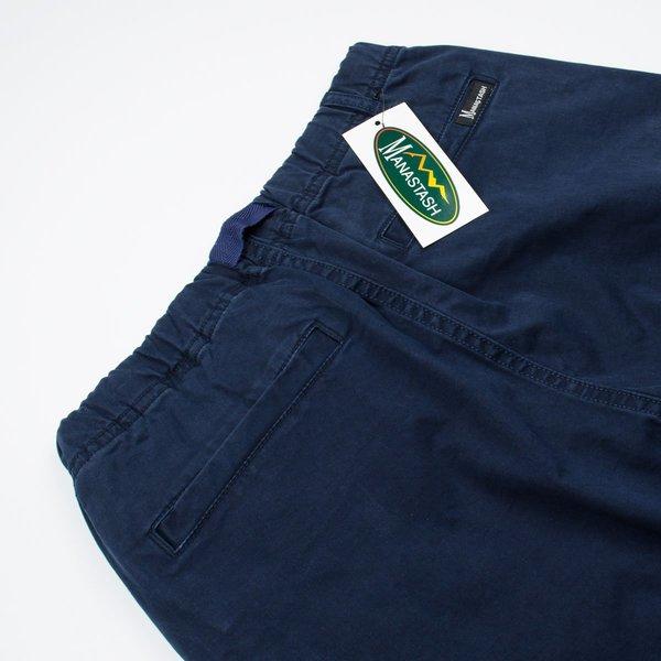 Manastash Climber Pants - Navy