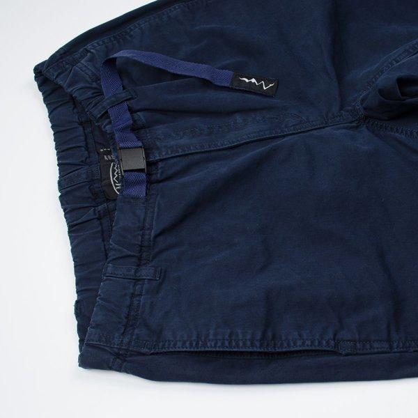 Manastash Flex Climber Shorts - Navy
