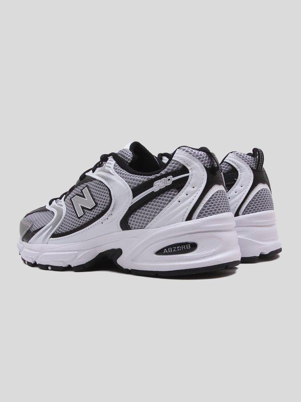 New Balance MR530USX sneakers - Black/Silver