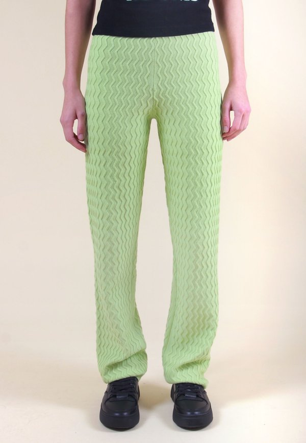 House of Sunny Island Peggy Pant - Sisi Grass