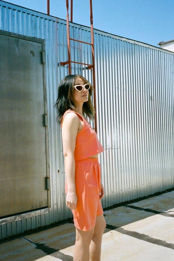 Ilana Kohn Nico Short - Coral