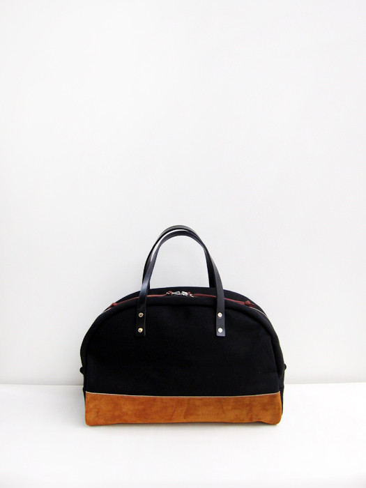 Chester Wallace Bowler, Black