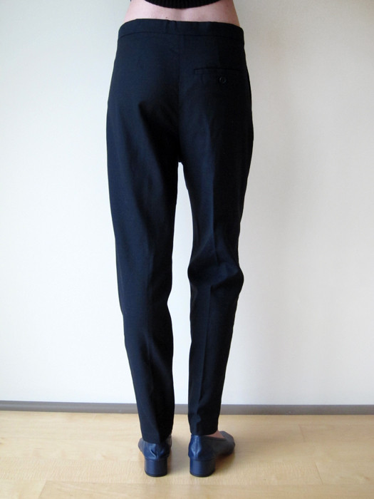 Ffixxed Communal Trouser