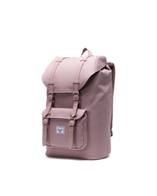 UNISEX HERSCHEL SUPPLY CO Little America Backpack - Ash Rose