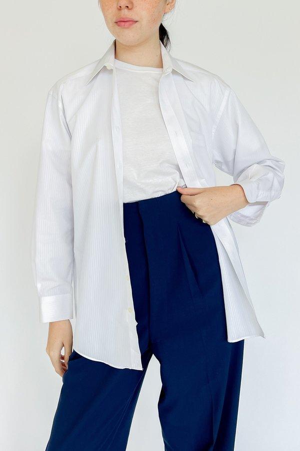 Vintage Paco Rabanne Oxford Shirt
