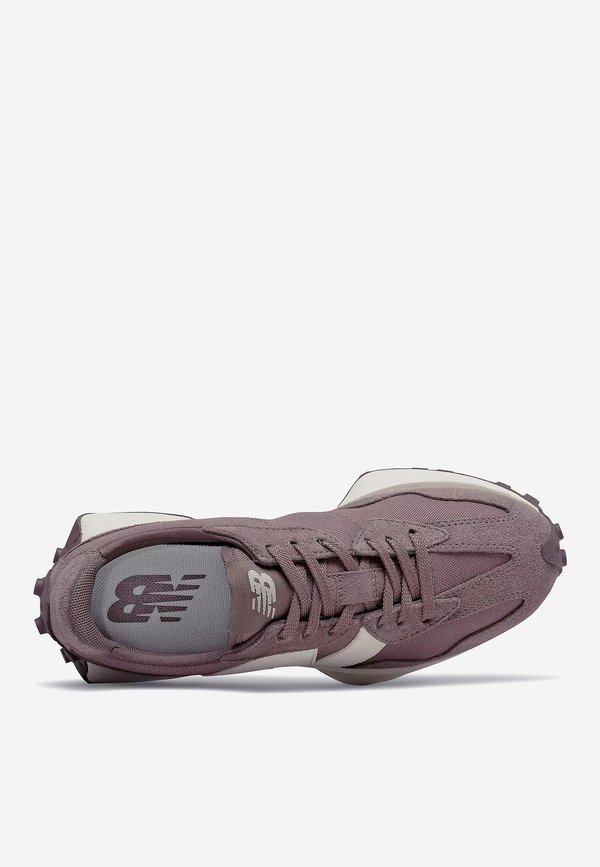 New Balance 327 Sneaker - black fig
