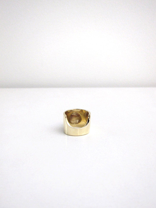 Quarry Eclipse Ring