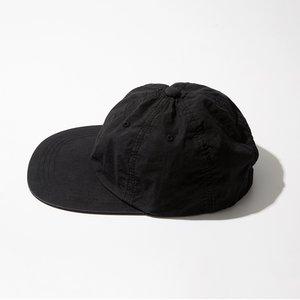 UNIFORM BRIDGE Ball Cap - Black