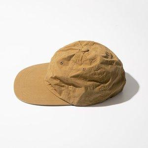 UNIFORM BRIDGE Ball Cap - Mustard