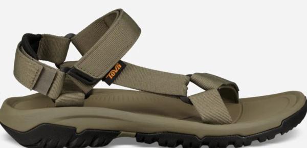 Teva Hurricane XLT2 Sandals - Dark Olive