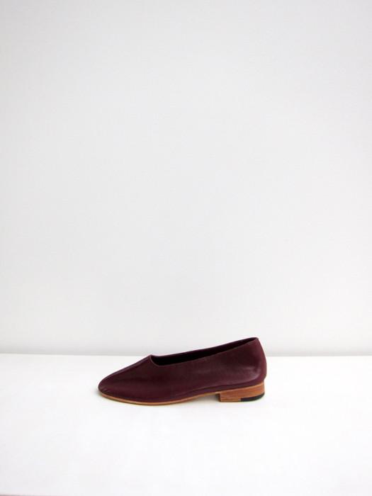 Martiniano Glove, Burgundy