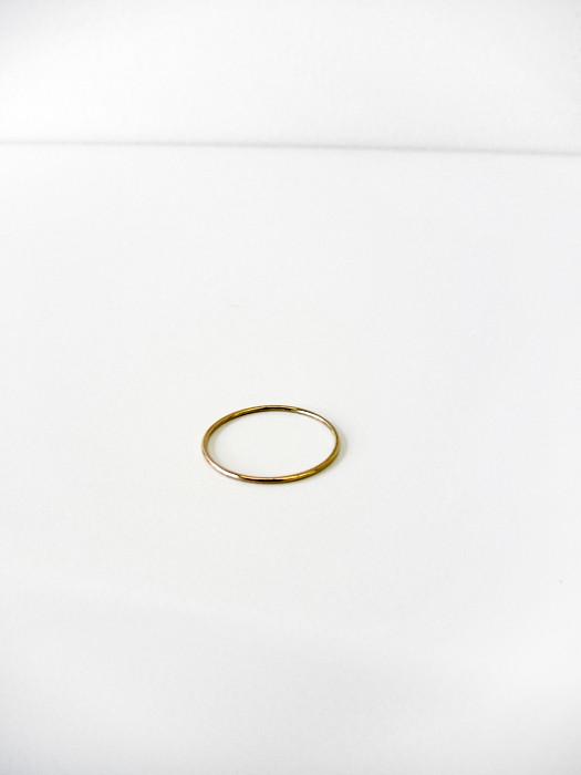 Saskia Diez Gold Ring