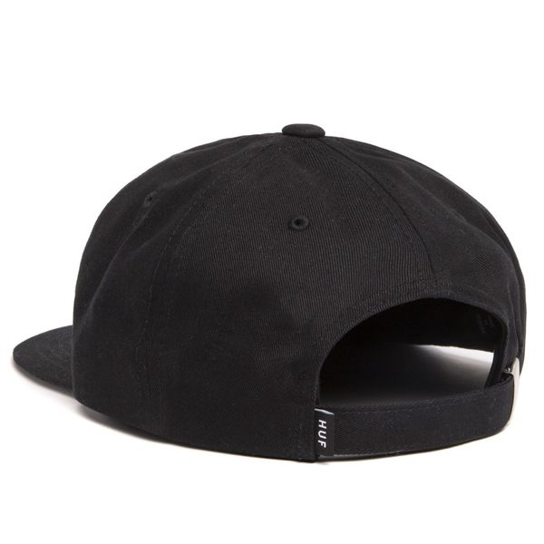 Hydrant Unstructured 6-Panel Hat