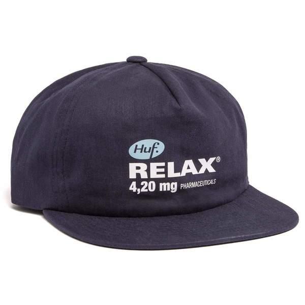 Relax Snapback