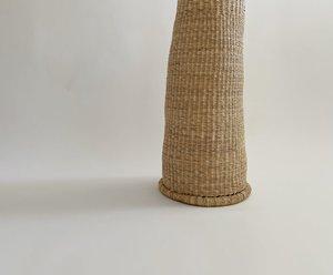 TWENTY ONE TONNES Coupe sculpture - Natural