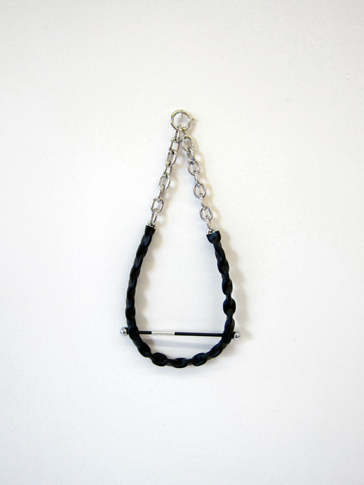 FAUX/real Importated Mentos Necklace