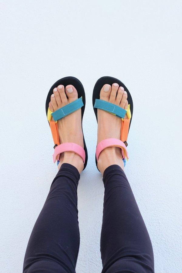 Teva Original Universal Sandals - 90's Multi