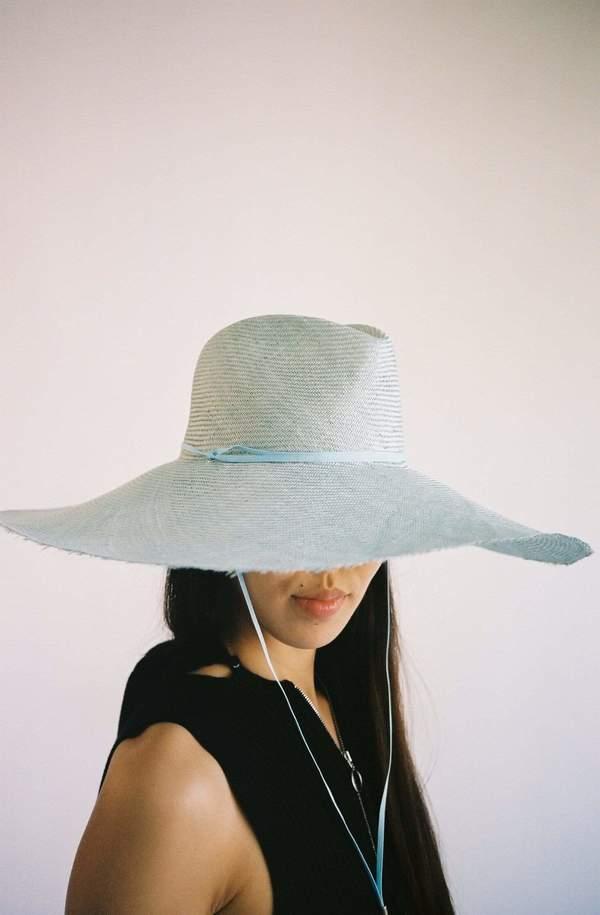 Clyde Poppy Hat
