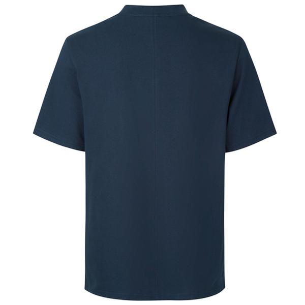 Samsoe Samsoe norsbro t-shirt - 6024 Sky Captain