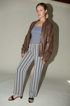 Maryam Nassir Zadeh Resolution Jacket - Java
