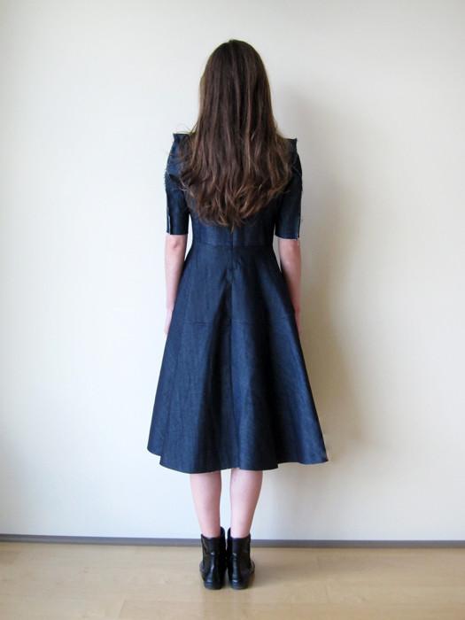 Alexa Stark Kristin Dress