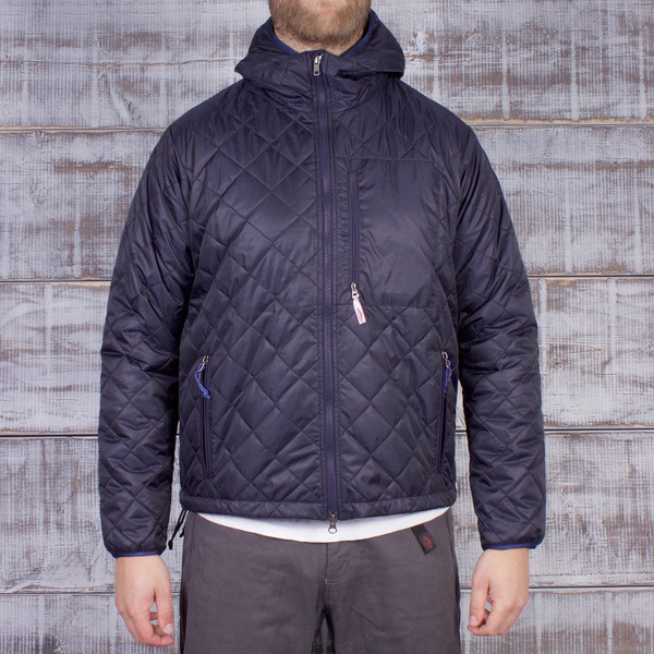 Battenwear quilted guide parka | east dane.