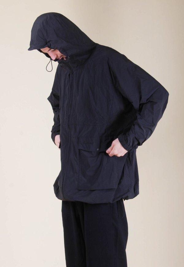 Gramicci  Packable Big Mountain Coat - black