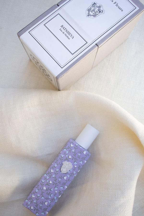 Régime des Fleurs Batsheva Eau de Parfum