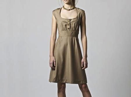Allison Wonderland Revolution Dress
