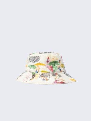 General Admission Bucket Hat - Umbrella