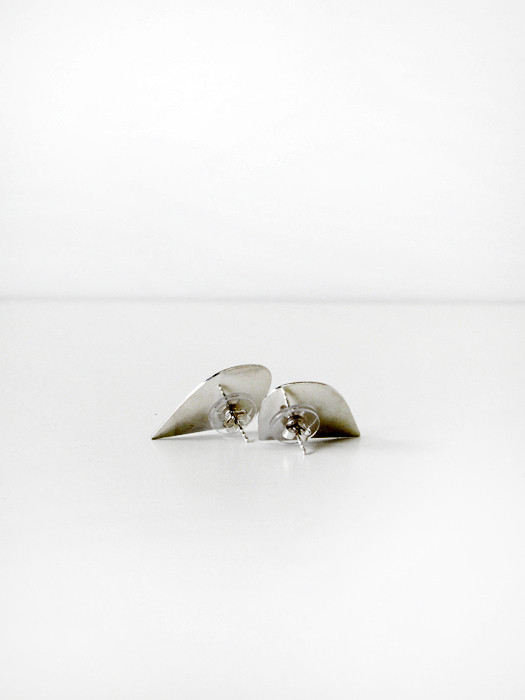 Saskia Diez Mighty Earlobes Earrings
