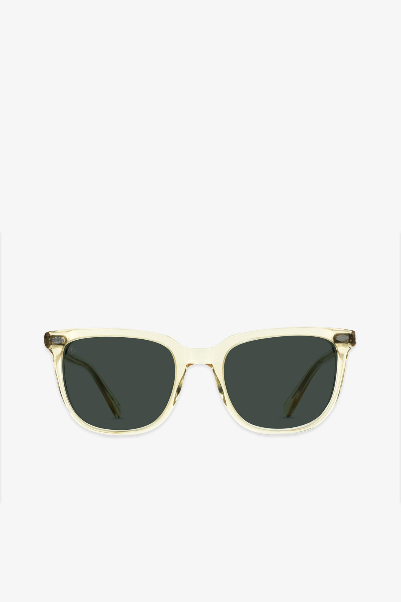 e604e875058b Raen Optics Arlo Polarized Sunglasses in Champagne Crystal | Garmentory