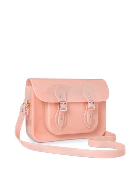 Melissa Cambridge Satchel - Pink