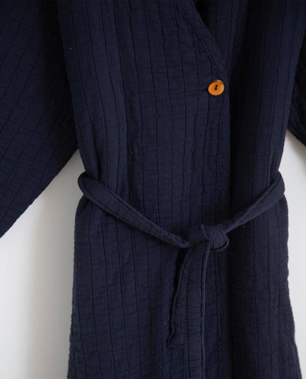 beaumont organic Adelina Jacket - black
