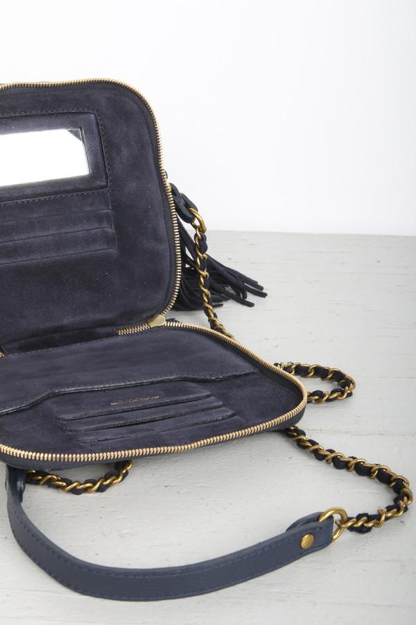 Pascal bag in calfskin Jerome Dreyfuss M18pHBHq9