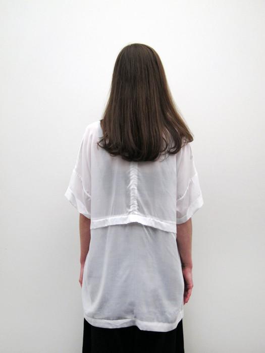 Suzanne Rae Oversized Pocket T-Shirt