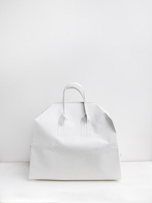 Saskia Diez Papier Weekender Bag, 135g