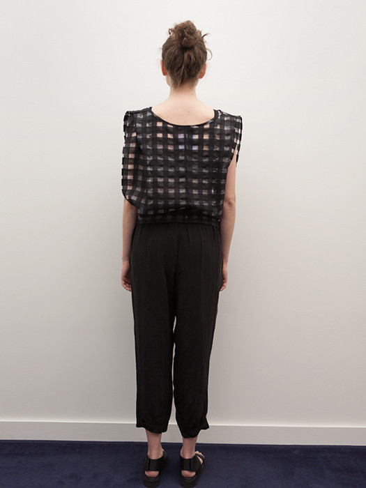 Houseline Pegged Pant