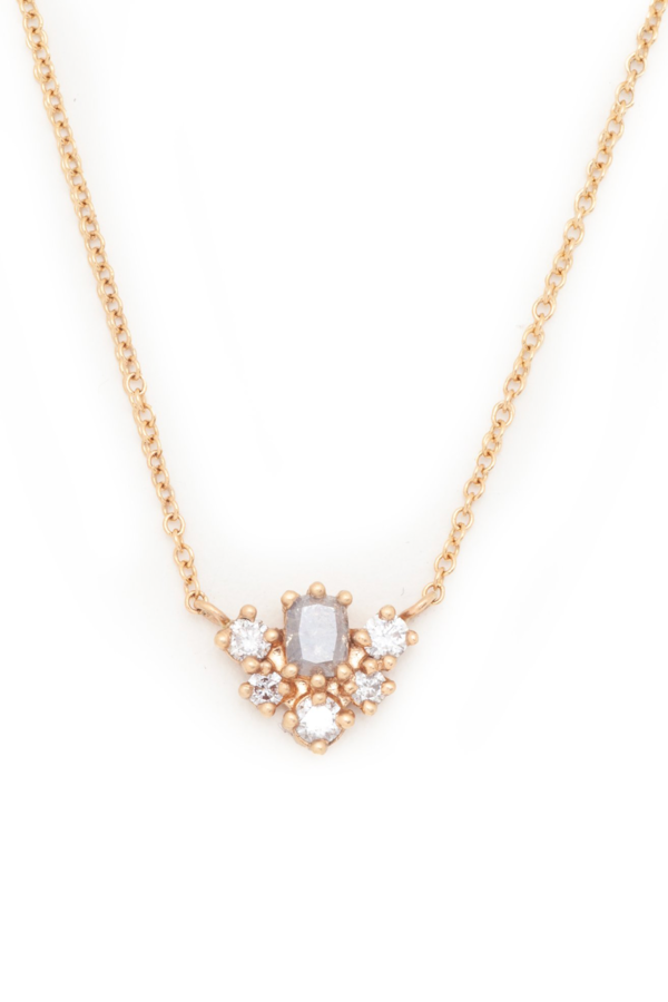 Valley Rose Lucia Necklace