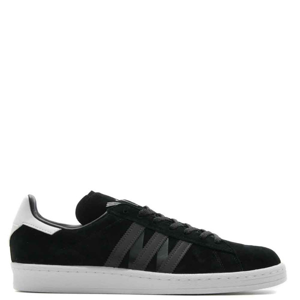 40a6119dd45b7 ADIDAS ORIGINALS BY WHITE MOUNTAINEERING CAMPUS 80s   CORE BLACK. sold out.  Adidas · Shoes · Sneakers