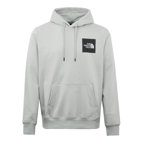 The North Face Fine Hoody - Grey