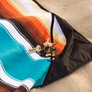 Slowtide Dora Quick-Dry Park Blanket