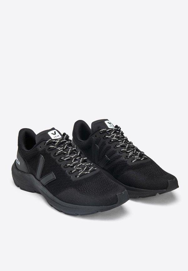 VEJA Marlin V-Knit sneakers - full black