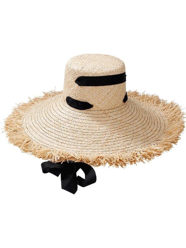 Lola Alpargatas Hat