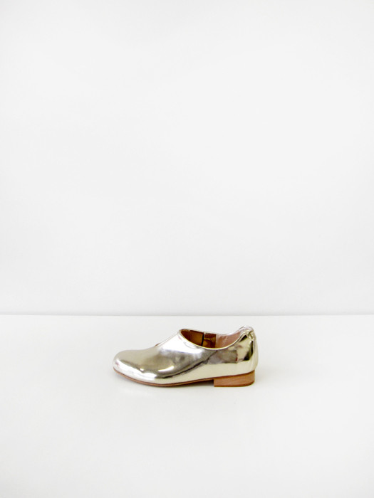 Sydney Brown Slip On