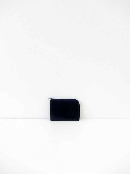 Isaac Reina Small Zipped Wallet