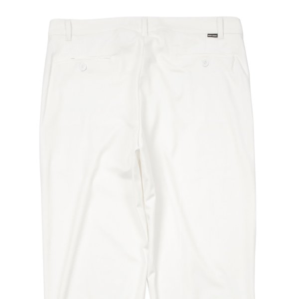 Noon Goons AHMED PANT - WHITE