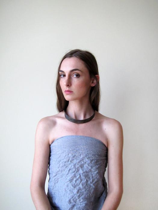 Kat Seale Solid Necklace