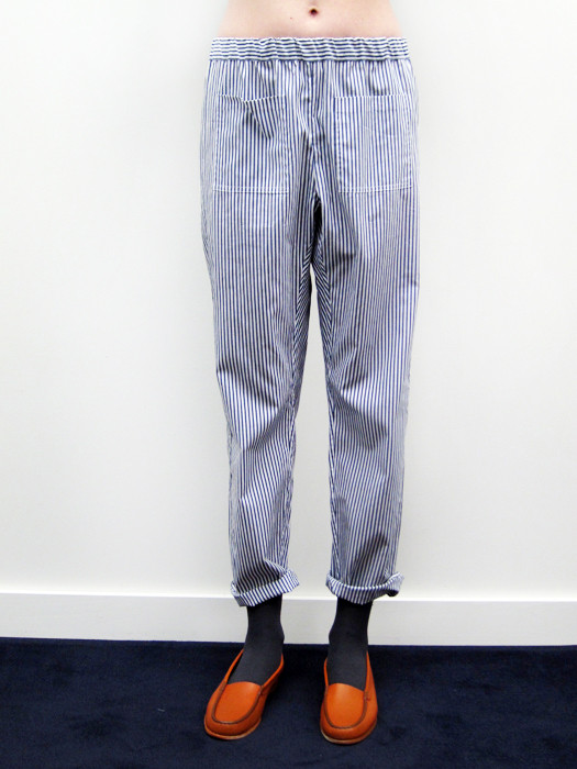 Buena Vista Striped Pant